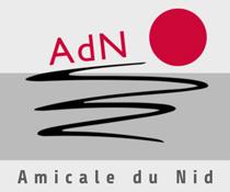 Logo de la structure sociale amicale du nid / HUDA-CPH