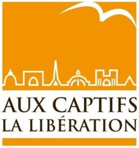 Logo de la structure sociale Aux Captifs la libération