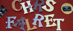 Logo de la structure sociale Foyer Falret