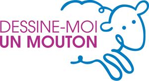 Logo de la structure sociale Dessine-Moi Un Mouton